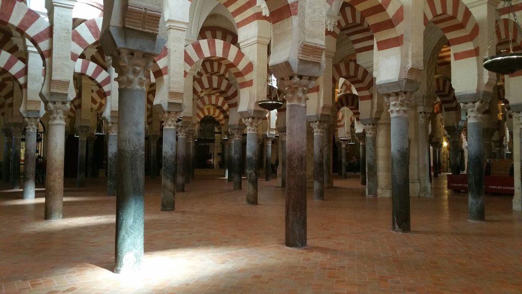 mezquita de palermo